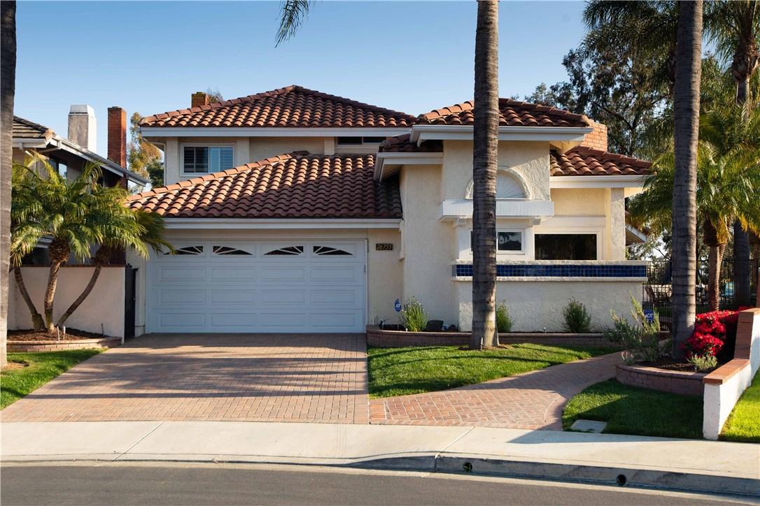 26755 Westhaven Drive, Laguna Hills, CA 92653
