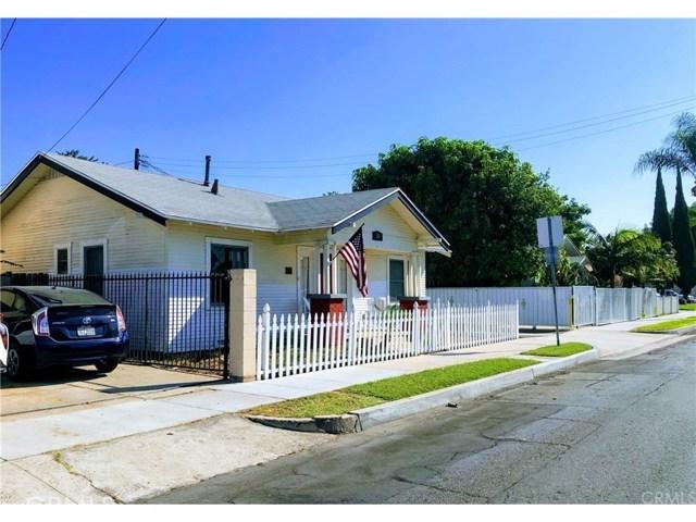 311 E SYCAMORE Street, Anaheim, CA 92805