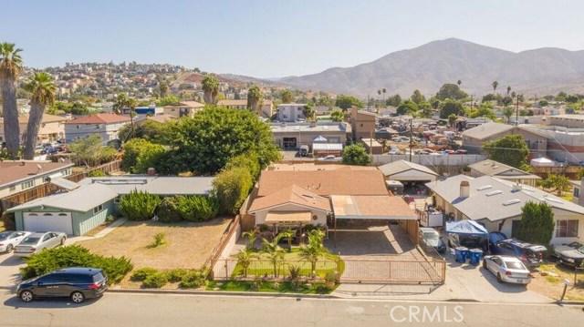 825 Sacramento Avenue, Spring Valley, CA 91977