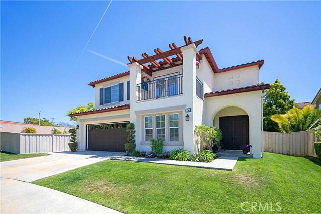 26 Corte Las Rosas, Rancho Santa Margarita, CA 92688