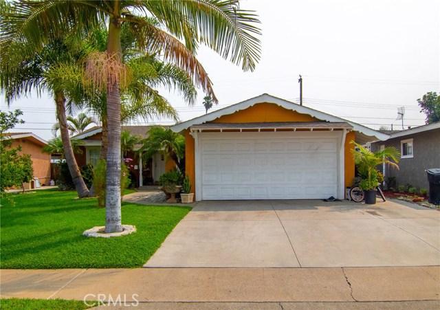 10612 Hamden Avenue, Stanton, CA 90680