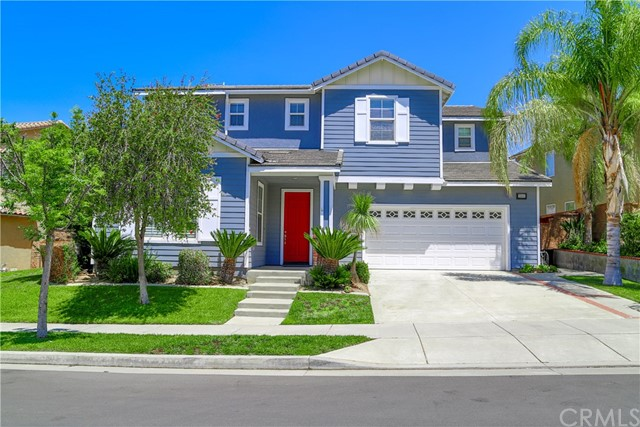 25010  Cliffrose Street, Corona, California