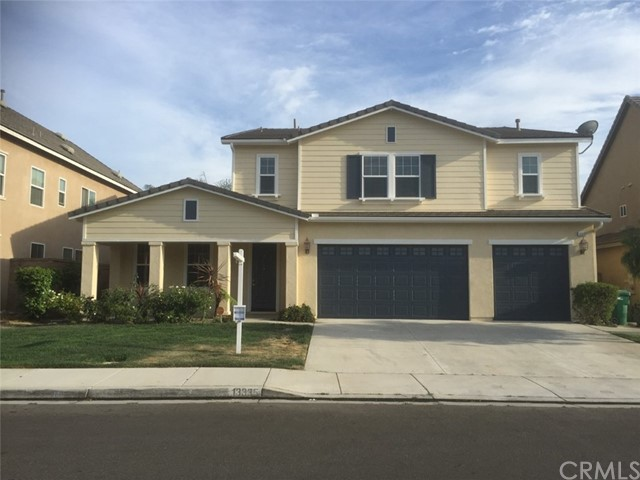 13335 Brass Ring Lane, Eastvale, CA 92880