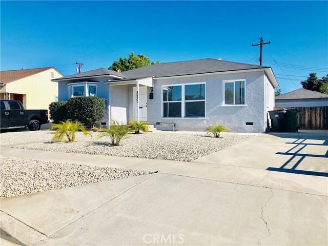 8430 Shadyside Avenue, Whittier, CA 90606