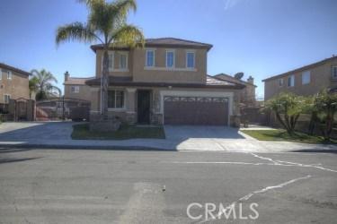 2190 Lavender Court, San Jacinto, CA 92582