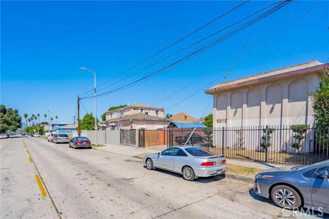 5012 Mckinley Avenue, Los Angeles, CA 90011