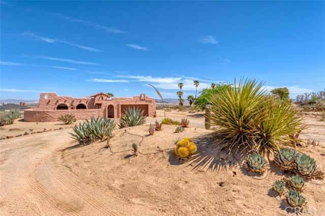 72746 Two Mile Rd, 29 Palms, CA 92277 Photo