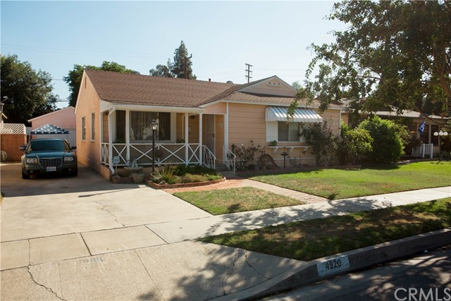 4920 Mamie Avenue, Lakewood, CA 90713