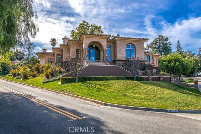 9. 1714 Rossmont Drive Redlands, CA 92373
