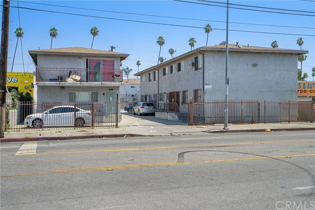 5842 S Hoover St, Los Angeles, CA 90044 Photo
