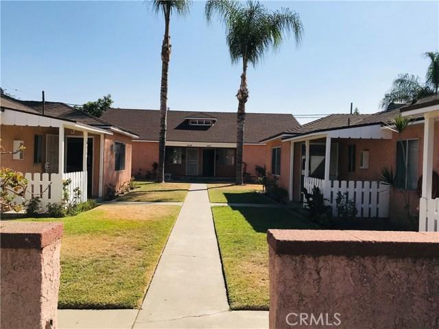 4632 Walnut Avenue, Pico Rivera, CA 90660