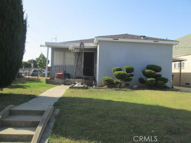 4710 Broadway, Hawthorne, California 90250, 3 Bedrooms Bedrooms, ,2 BathroomsBathrooms,Single family residence,For Sale,Broadway,SB19221048