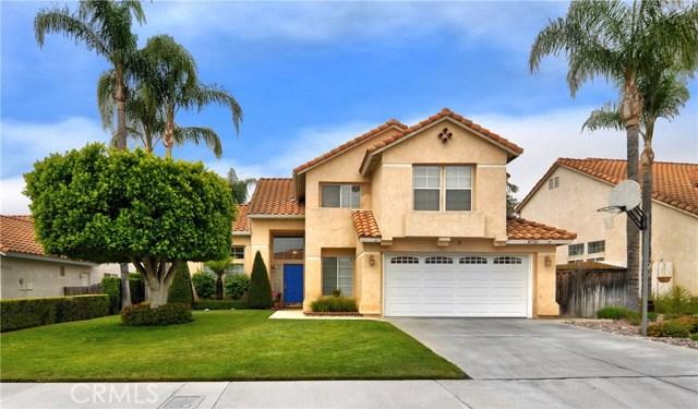 8731 Oakthorn Circle, Riverside, CA 92508
