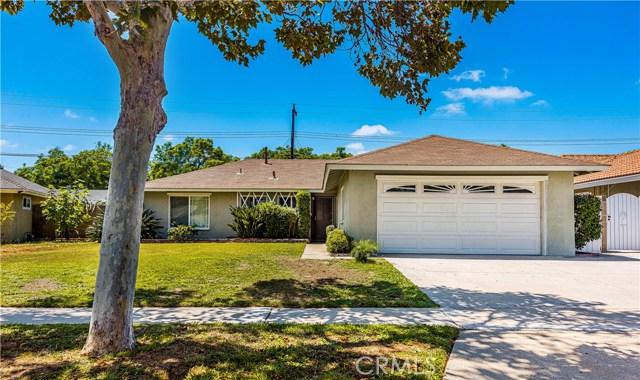 2910 W Highland Street, Santa Ana, CA 92704
