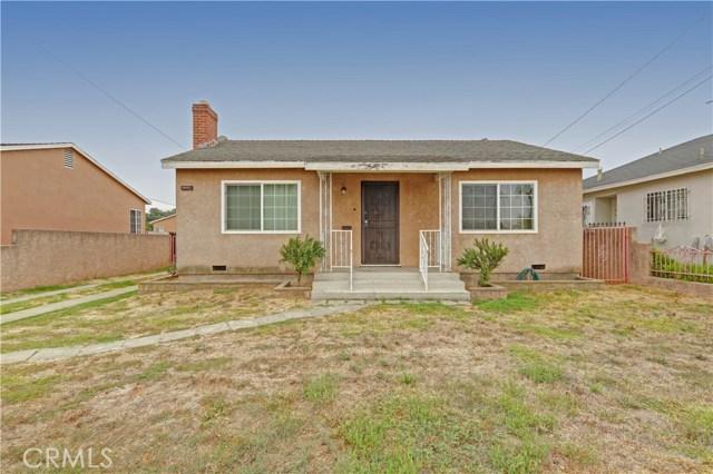 3938 Live Oak Street, Cudahy, CA 90201