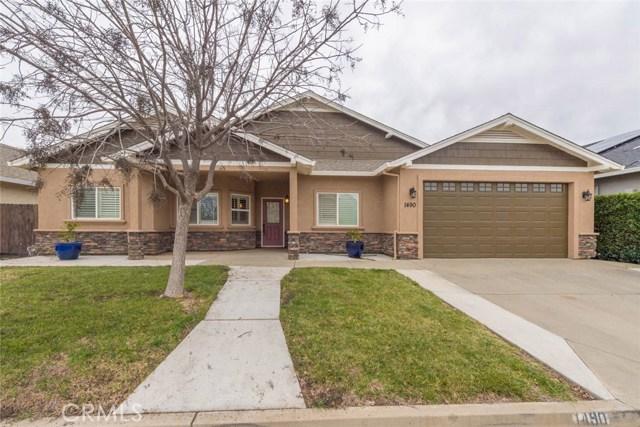 1490 Hannah Rose Court, Chico, CA 95973