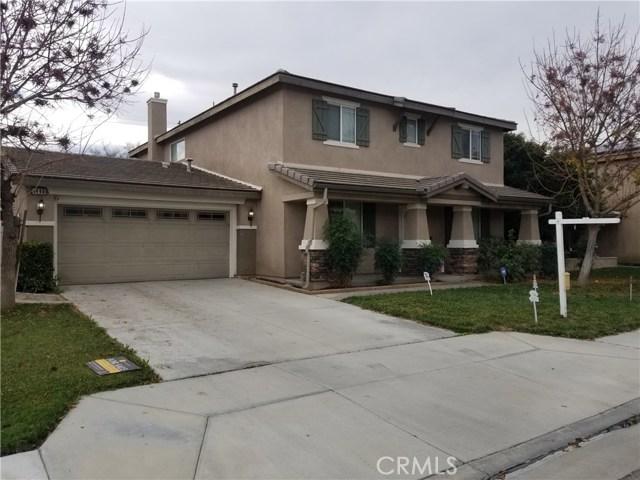 1498 Burns Lane, San Jacinto, CA 92583