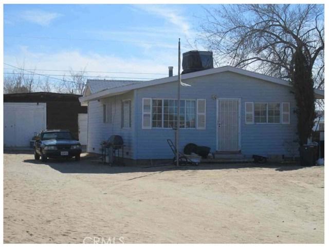 26844 Anderson Street, Boron, CA 93516