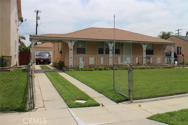 11512 Idaho Avenue, South Gate, CA 90280