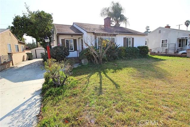 1640 W 9th Street, Pomona, CA 91766