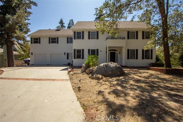 26045 Ranger Drive, Twin Peaks, CA 92391