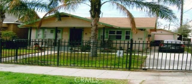 1344 G Street, San Bernardino, CA 92405