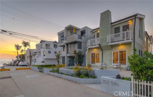 321 5th Street, Manhattan Beach, CA 90266