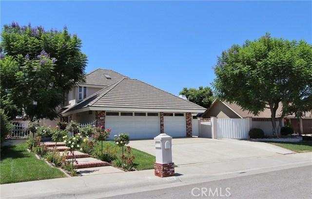 1380 N Stallion Street, Orange, CA 92869