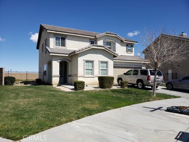 3019 San Ramon Drive, Lancaster, CA 93535
