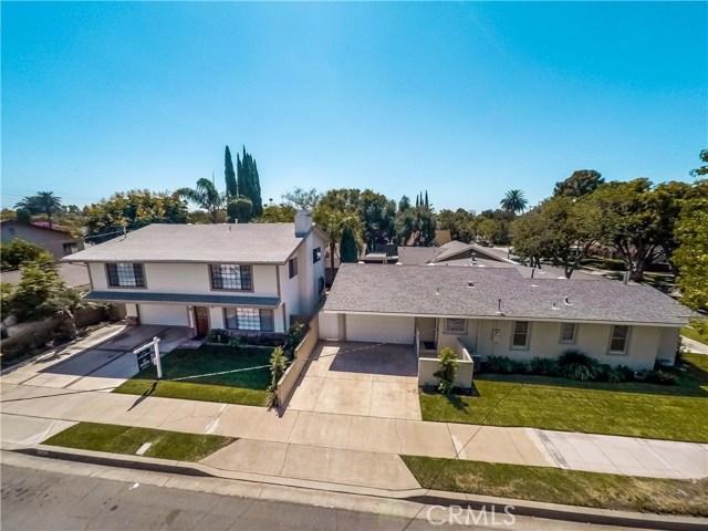 393 N Harwood Street, Orange, California