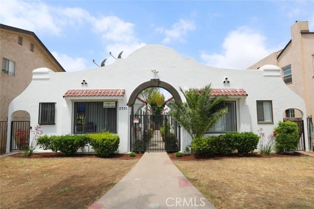 2351 Chestnut Av, Long Beach, CA 90806 Photo