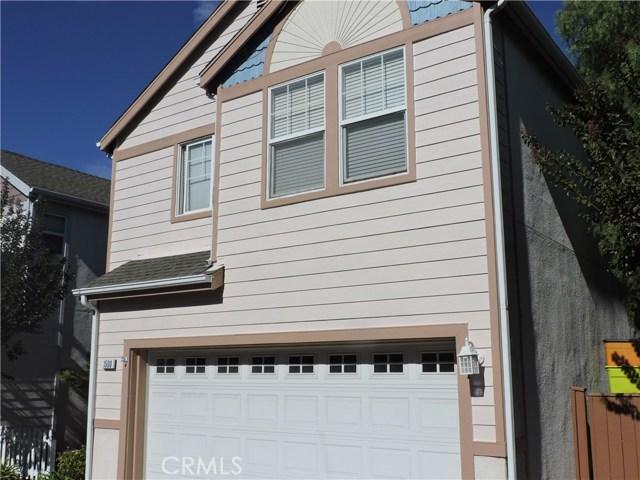 1500 Plymouth Lane, San Pedro, CA 90732