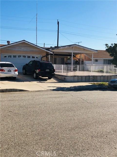 358 Hallrich Street, La Puente, CA 91744