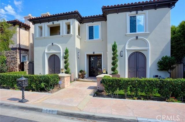 508 Westminster Avenue, Newport Beach, CA 92663