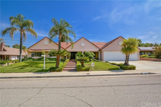 1609 Crestview Road, Redlands, CA 92374