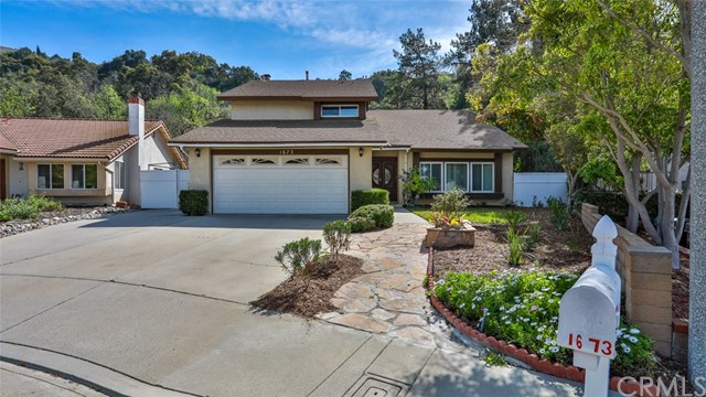 1673 Bronze Knoll Road, Diamond Bar, CA 91765