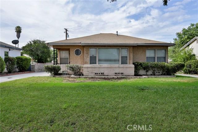 255 Larkspur Drive, San Bernardino, CA 92404