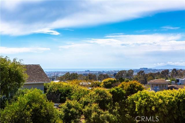 2707 Blue Water Drive, Corona del Mar, CA 92625