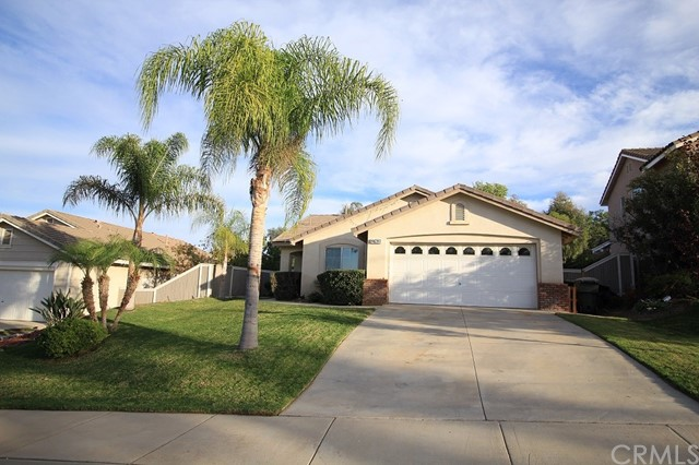 27408  Cobble Drive 92883 - One of Corona Homes for Sale