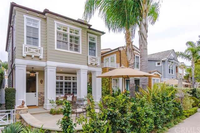 202 Via Cordova, Newport Beach, CA 92663