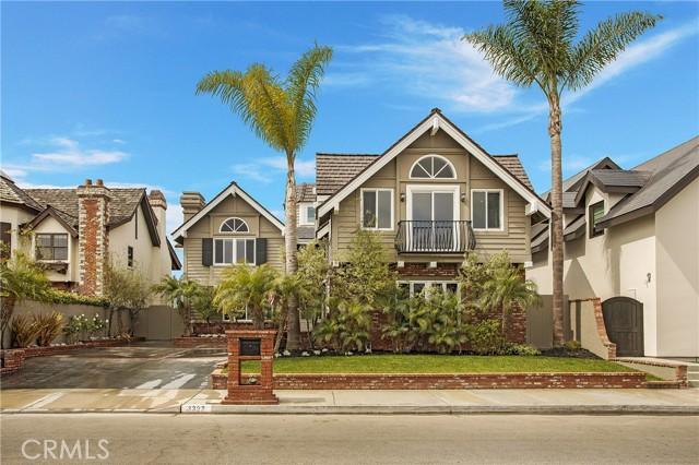 2. 3322 Venture Drive Huntington Beach, CA 92649