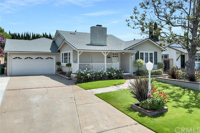 13082 Rosalind, North Tustin, CA 92705