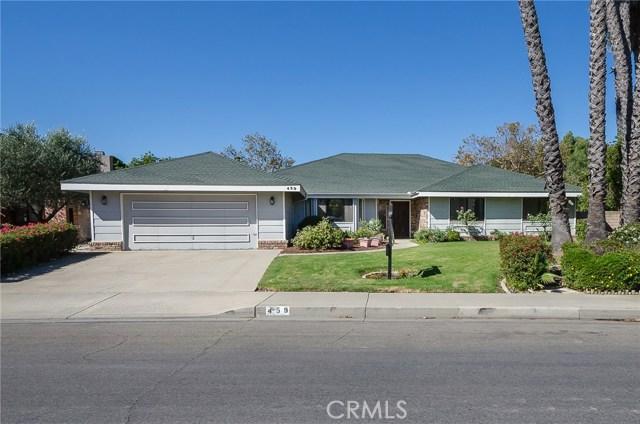 459 S Palisade Drive, Santa Maria, CA 93454