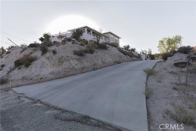 56923 Panchita Rd Rd, Yucca Valley, CA 92284 Photo