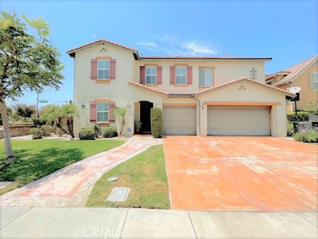 7651 Stonegate Drive, Eastvale, CA 92880