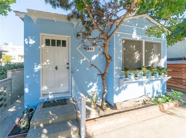 841 Oxford Avenue, Marina del Rey, CA 90292