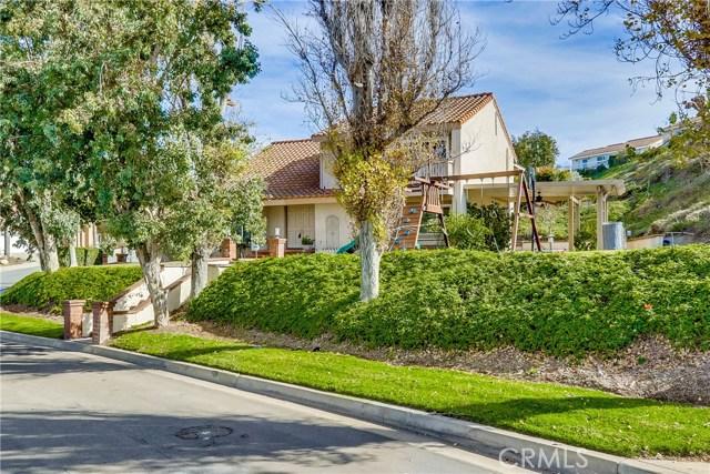 6434 E Ridge Glen Road, Anaheim Hills, California