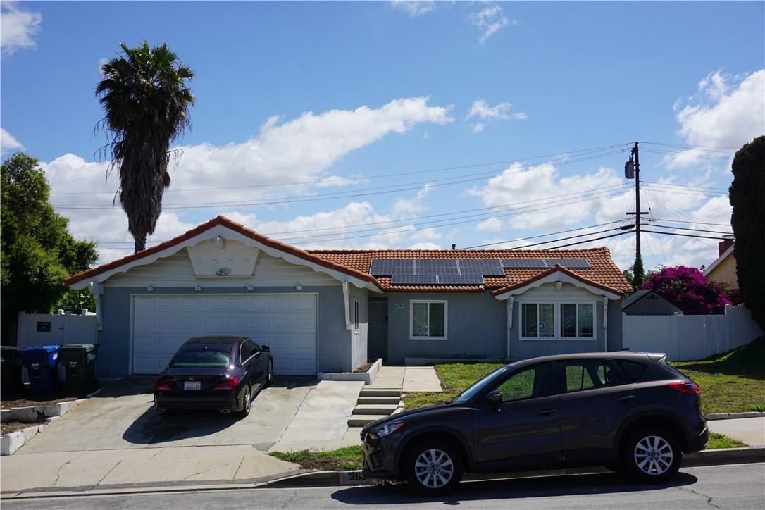 2634 Blandford Drive, Rowland Heights, CA 91748