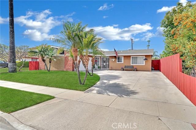 9643 Ellis Avenue Fountain Valley, CA 92708