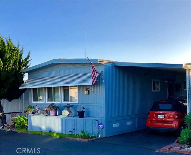 1370 West Grand Avenue 126, Grover Beach, CA 93433